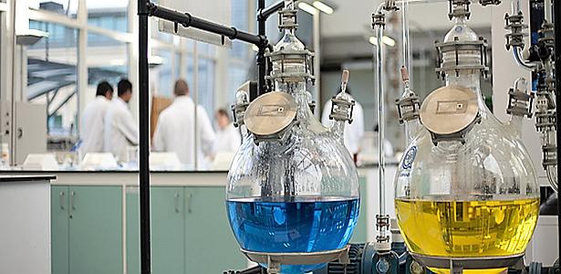 kimya ihracatında şubatta büyük artış