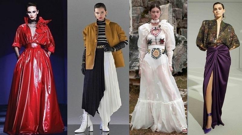 moda profesyonellerinden ikinci dijital şov